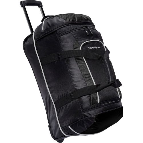 Samsonite Luggage 22 Inch Andante Wheeled Duffel
