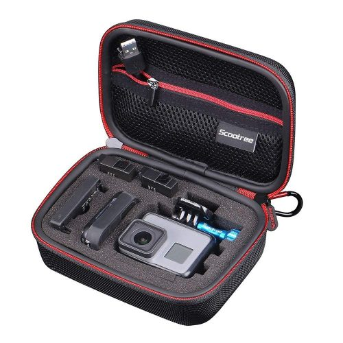 Scootree Hard Carrying Case