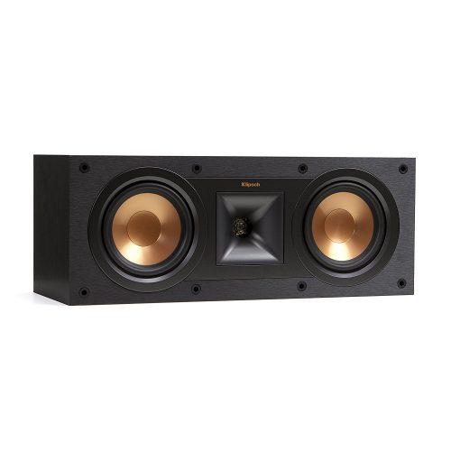 Klipsch R-25C Reference Center Speaker - Center Channel Speakers
