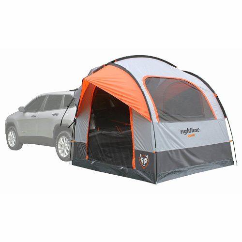 Rightline Gear 110907 SUV Tent - Suv Tent