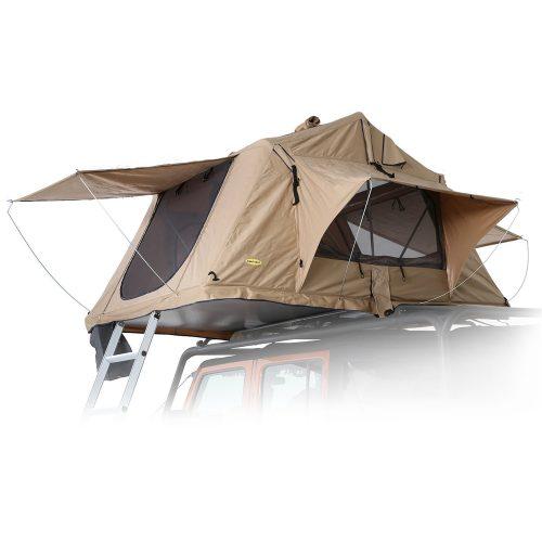 Smittybilt 2783 Folded Tent - Suv Tent