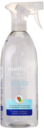 Method Daily Shower Spray, Ylang-ylang, 28 Ounce - Automatic Shower Cleaners