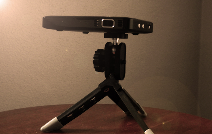 Projector Tripod Stands