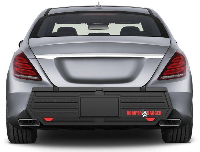 Bumper Badger HD EDITION - Bumper Guards