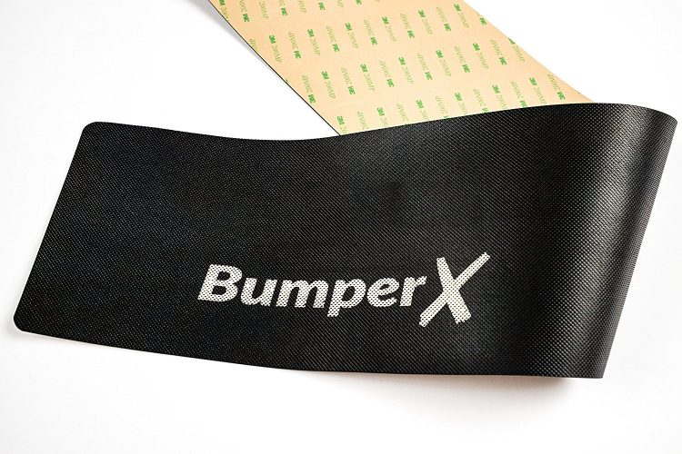 BumperX (aka Bumperbabe) Car Bumper Protector - Bumper Guards