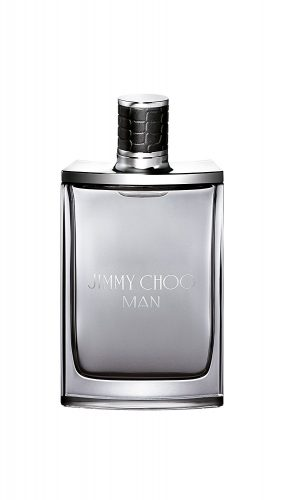 JIMMY CHOO Man Eau de Toilette Spray, 3.3 Fl Oz - Seductive Perfume