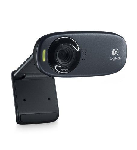 Logitech HD Webcam C310. - Wireless Webcam