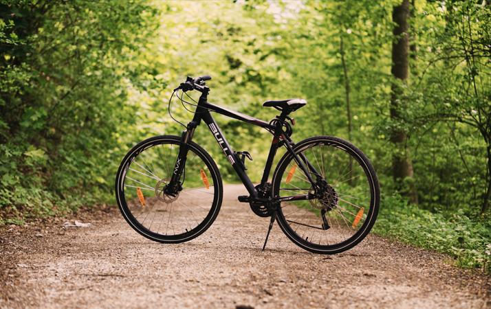 hybrid bikes under 400