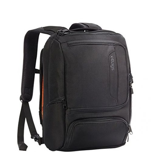eBags Professional Slim Junior Laptop Backpack - 13 Inch Laptop Backpacks
