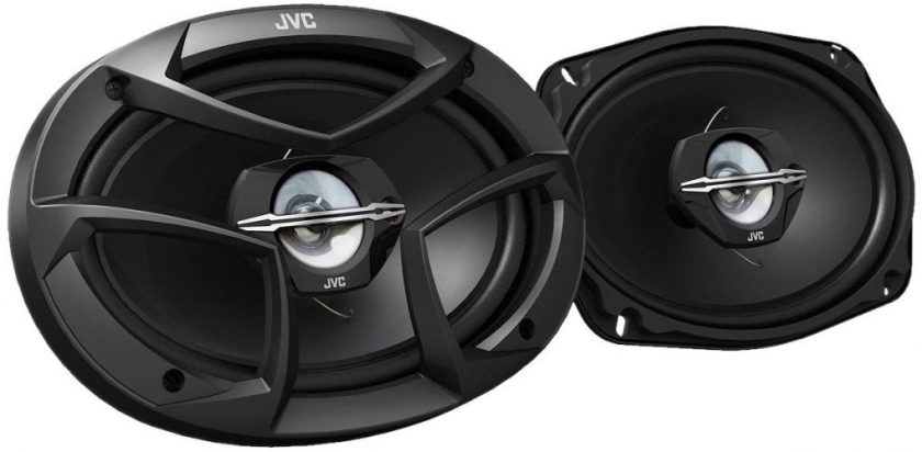 JVC CS-J6930 Coaxial Car Speakers