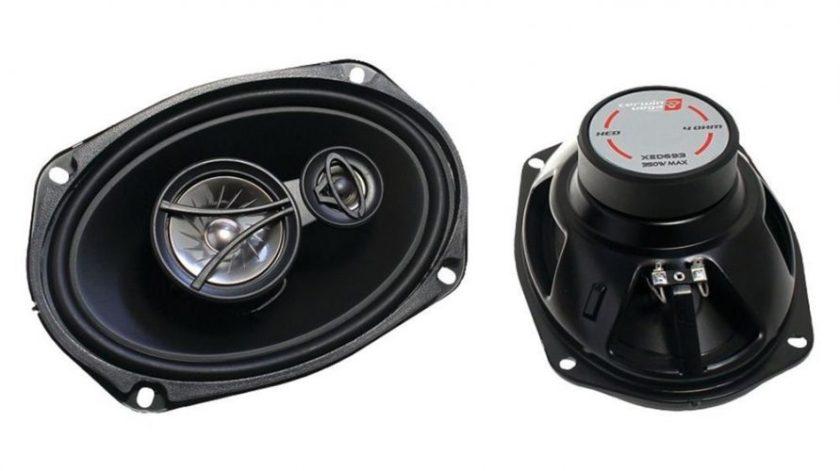 Cerwin-Vega XED693 Coaxial Speaker Set