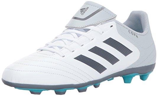 adidas Performance Kids' Ace 17.4 FxG J Soccer Skate Shoe