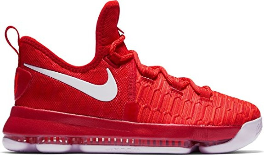 NIKE Zoom Kids KD9 (GS) Basketball Shoes - Basketball Shoes for Kid