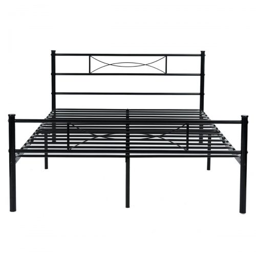 SimLife Metal Bed Frame Full Size
