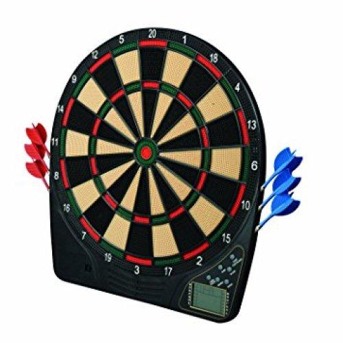Franklin Sports FS1500 Electronic Dartboard - Electronic Dart Boards