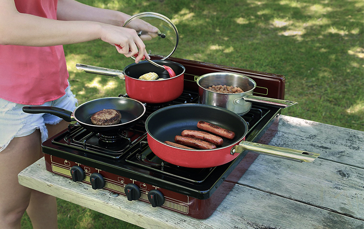 Portable Stove Top