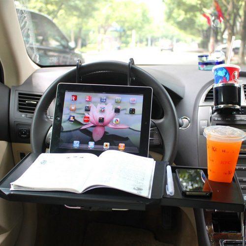 Saflyse Third Generation Car Vehicle Seat Multi-Functional Portable Foldable Car Seat
