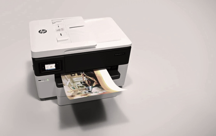 All In One Photo Printer