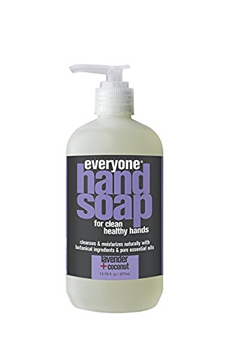Everyone Hand Soap, Lavender Coconut, 3 Count - Hand Soaps