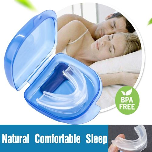 2018 UPGRADED Anti Snoring Aids Snore Reducing for Natural and Comfortable Sleep- antisnoring