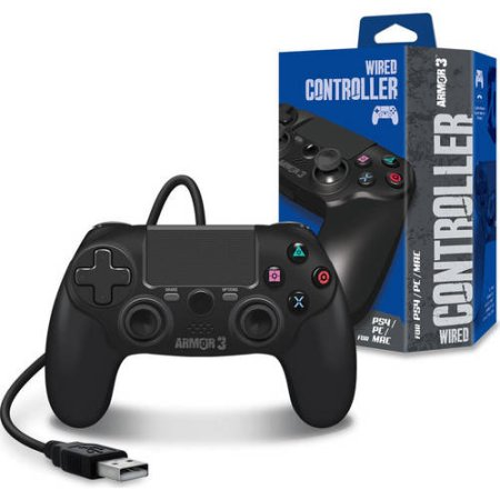 Armor3 Wired Game Controller - gaming controller