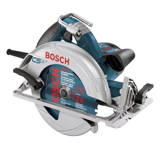 Bosch CS10 7-1/4-Inch 15 Amp Circular Saws - circular saw
