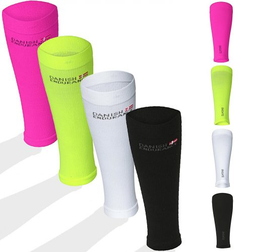Danish Endurance Graduated Calf Compression sleeves - Compression Leg Sleeves