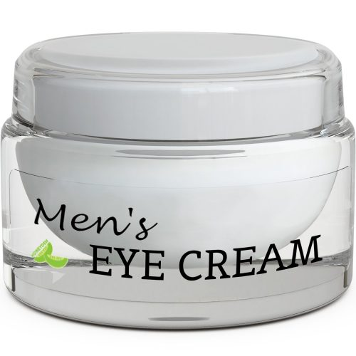 Honeydew Natural Eye Cream for Men - eye creams for men