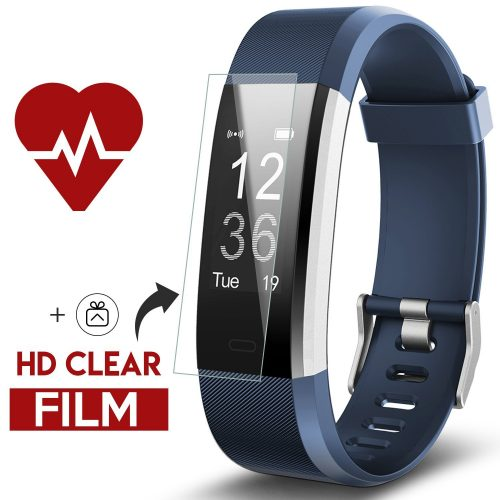 Kinbom Fitness Tracker - heart rate monitor watches