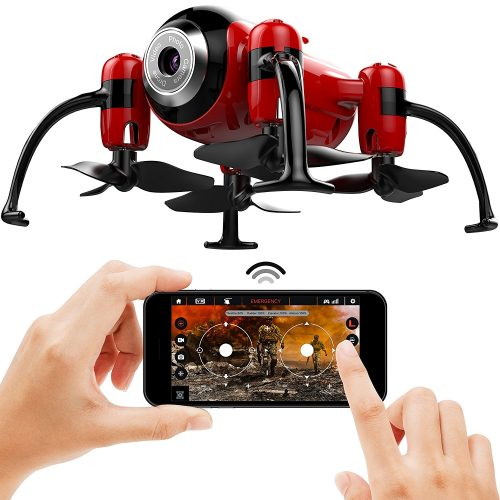 Kolibri Torpedo Mini Drone - smart nano drones