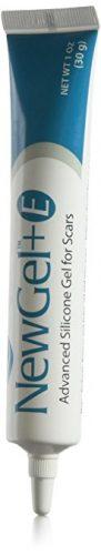 NewGel+ Advanced Silicone Gel for Scars, 1 Ounce - Scar Gels