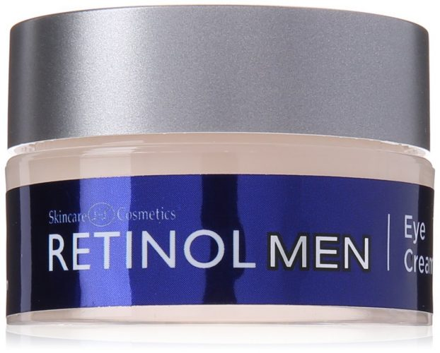 Retinol Eye Cream for Men - eye creams for men