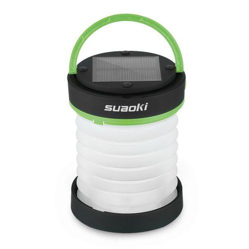 SUAOKI Led Camping Lantern - LED Chargeable Lanterns