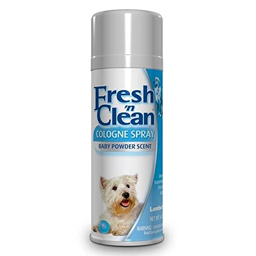 Lambert Kay Fresh Floral Scent Grooming Pet Cologne - Dog Deodorants