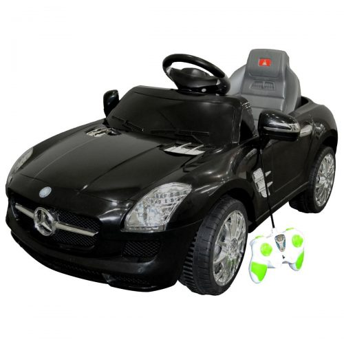 Costzon Mercedes Benz SLS Kids Ride On Car RC Battery Toy Vehicle w/MP3 - Electric Cars For Kids