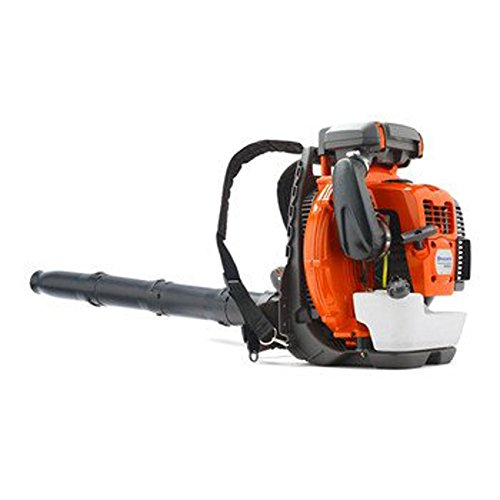 New Husqvarna 580BTS 75.6cc Gas Powered 2 Cycle Backpack Leaf Blower 208 MPH - Cordless Backpack Blowers