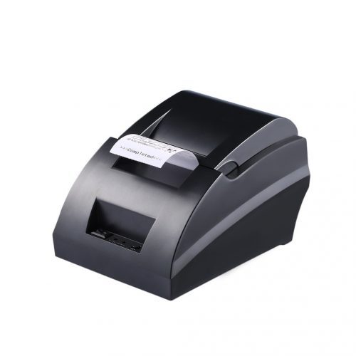 Thermal Receipt Printer, ACEHE 58mm USB Mini Portable High Speed Direct Thermal Printer, Printing Compatible with ESC / POS Print Commands Set