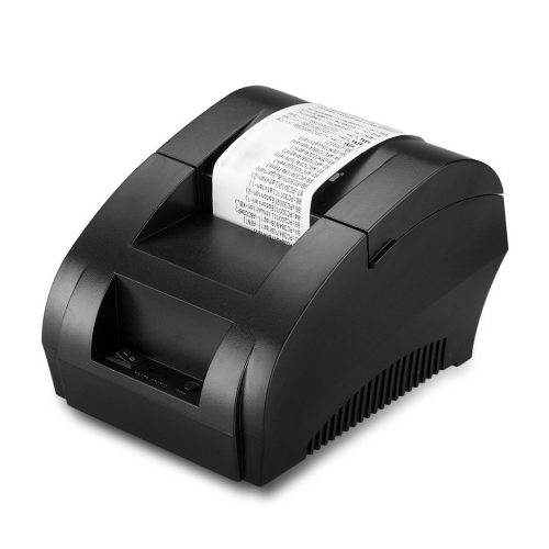 Excelvan 5890K USB 58mm POS Dot Thermal Receipt Printer