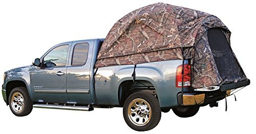 Napier 57122 Full-Size Regular Box 57 Series Sportz Truck Tent w/ Rain Fly