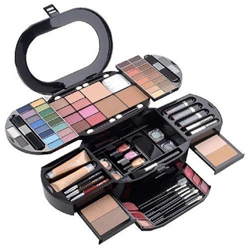Cameo Carry All Beauty Case 90pc Pro Make Up Set - Professional Makeup Kits
