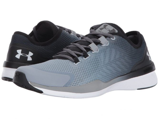 Under Armour Women's Charged Push Cross-Trainer Shoe - Women's Cross Training Shoes