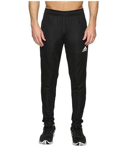 adidas Men's Soccer Tiro 17 Training Pants - Sweatpants for Men