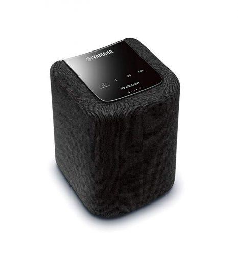 Yamaha MusicCast WX-010 Wireless Speaker - Airplay Speakers