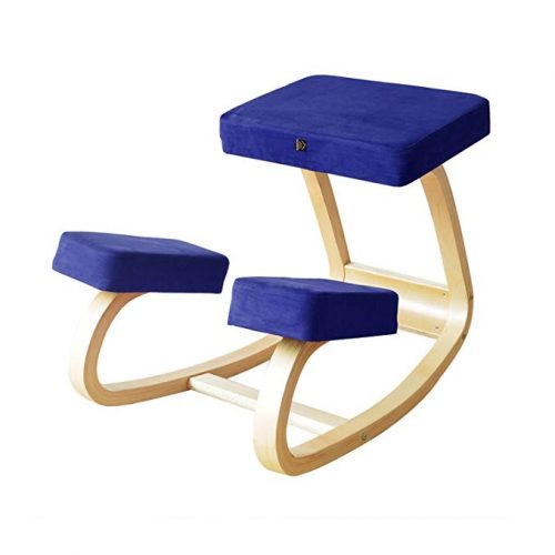MallBoo Ergonomic Kneeling Chair - Ergonomic Kneeling Chairs