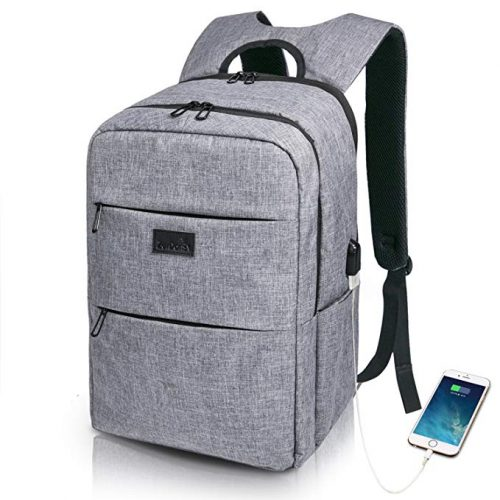 College Backpack for Men Women by BOLANG - College Backpacks For Men And Women