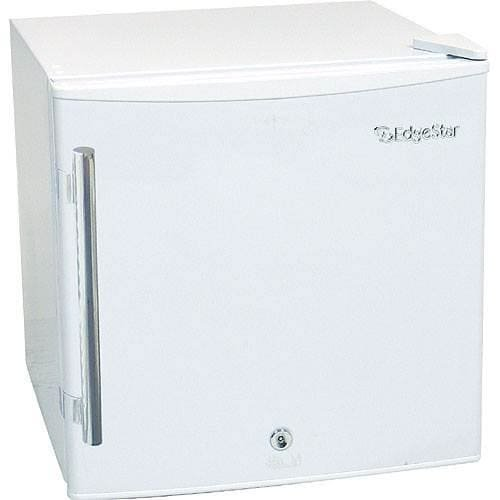 EdgeStar CMF151L-1 1.1 Cu. Ft. Medical Freezer with Lock - White