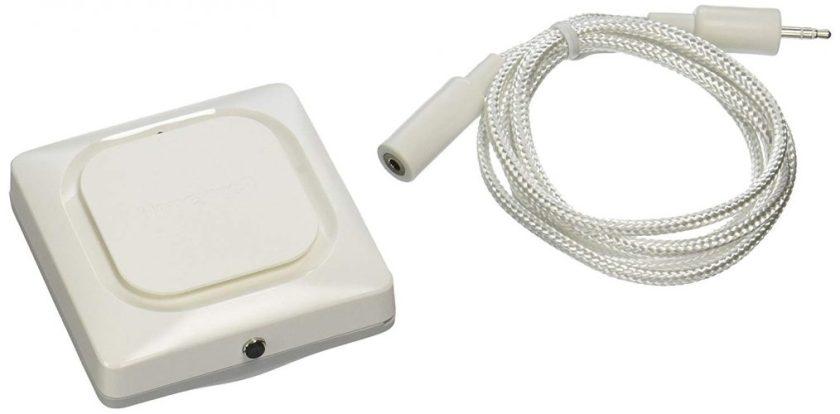 Lyric Wi-Fi Water Leak and & Freeze Detector - water leak detectors