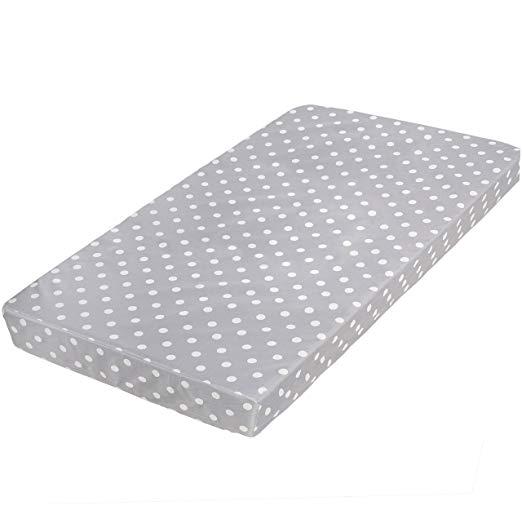 Milliard Crib Mattress and Toddler Bed Mattress - crib mattress