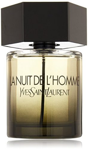 Yves Saint Laurent La Nuit De L'Homme Eau de Toilette Spray - Christmas Gifts for Him