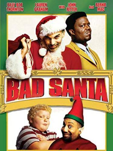 Bad Santa - Christmas Movies on Netflix